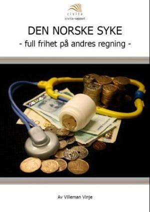 Den norske syke