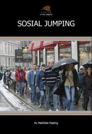 Sosial jumping