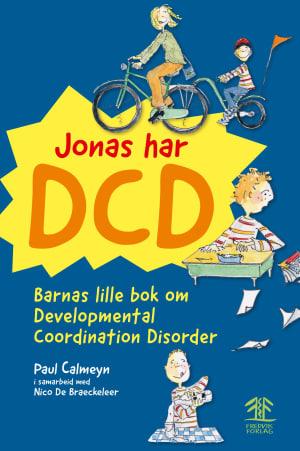 Jonas har DCD