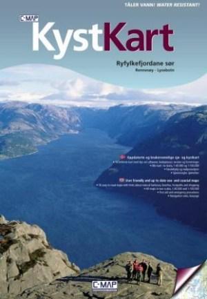 Ryfylkefjordane sør