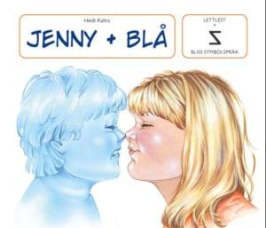 Jenny + Blå