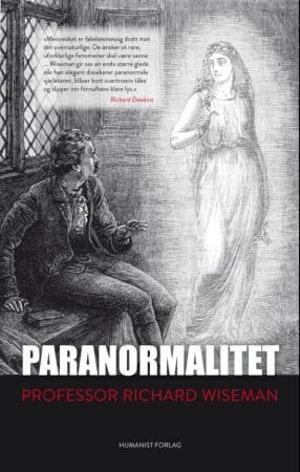 Paranormalitet