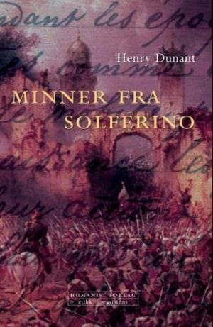 Minner fra Solferino