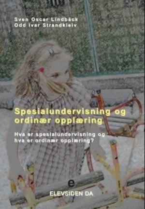 Spesialundervisning og ordinær opplæring