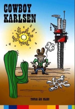 Cowboy Karlsen