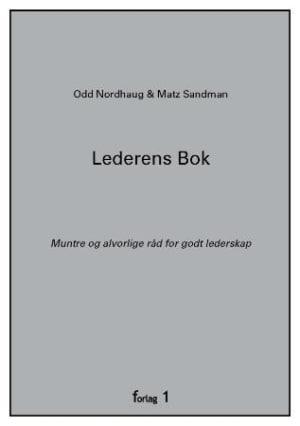 Lederens bok