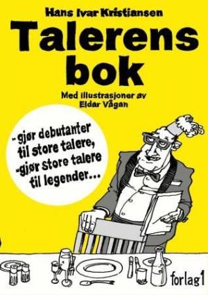 Talerens bok