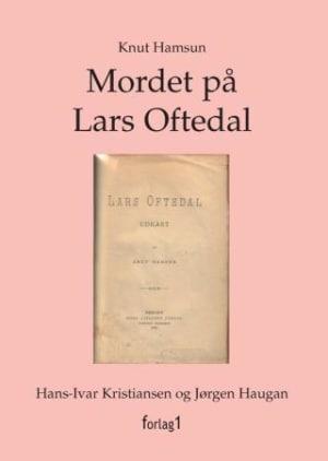 Mordet på Lars Oftedal
