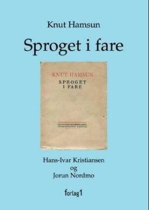 Sproget i fare (1918)