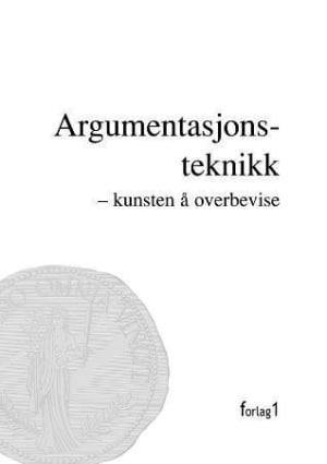 Argumentasjonsteknikk