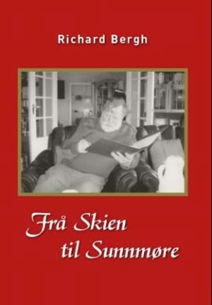 Frå Skien til Sunnfjord