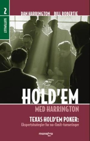 Hold'em med Harrington