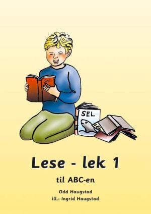 Lese-lek 1 til ABC-en