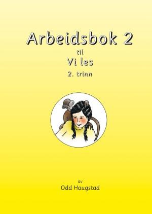 Arbeidsbok 2 til Vi les