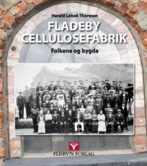 Fladeby cellulosefabrik