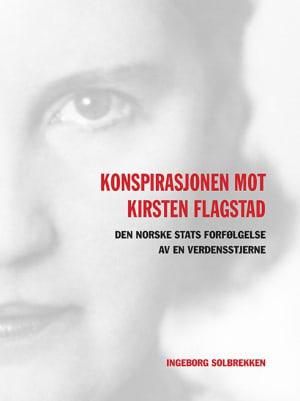 Konspirasjonen mot Kirsten Flagstad
