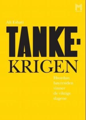 Tankekrigen