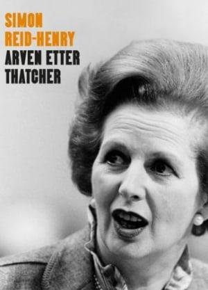 Arven etter Thatcher