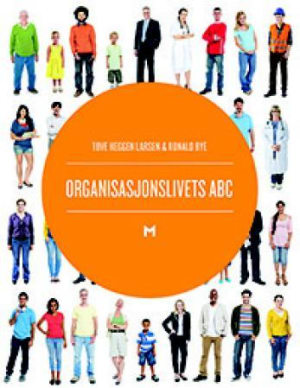 Organisasjonslivets ABC