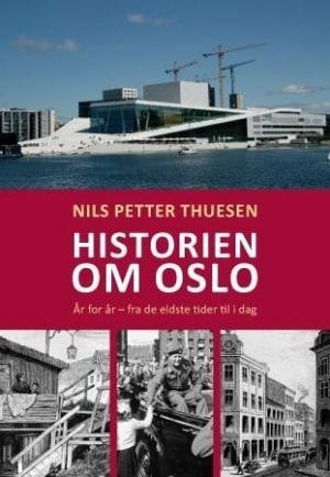 Historien om Oslo