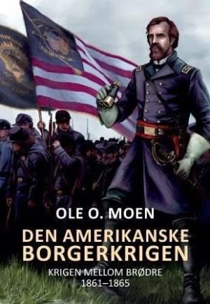 Den amerikanske borgerkrigen
