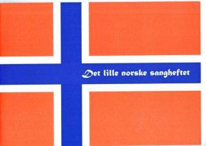 Det lille norske sangheftet