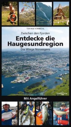 Entdecke die Haugesundregion