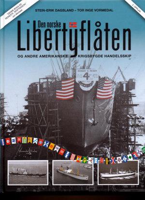 Den norske Libertyflåten og andre amerikanske krigsbygde handelsskip