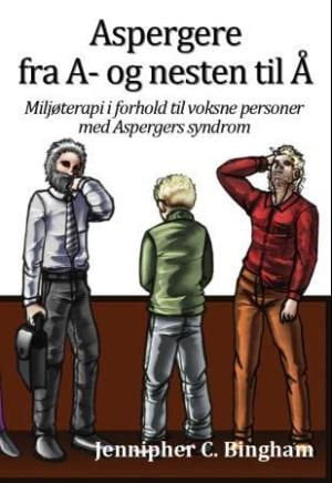 Aspergere fra A- og nesten til Å