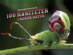 100 rariteter i norsk natur