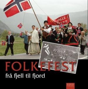 Folkefest frå fjell til fjord