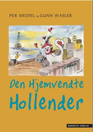 Den hjemvendte hollender