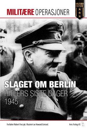Slaget om Berlin 1945