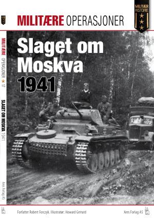 Slaget om Moskva 1941