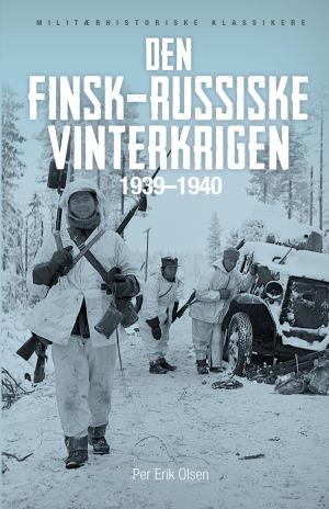 Den finsk-russiske vinterkrigen 1939-1940