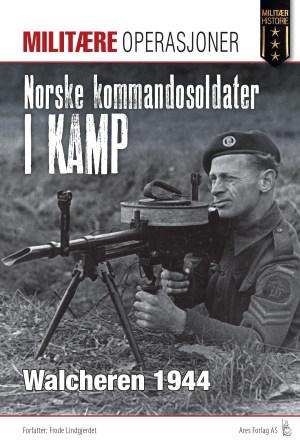 Norske kommandosoldater i kamp