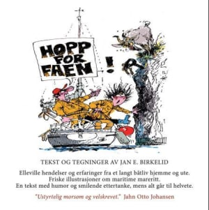 Hopp for faen