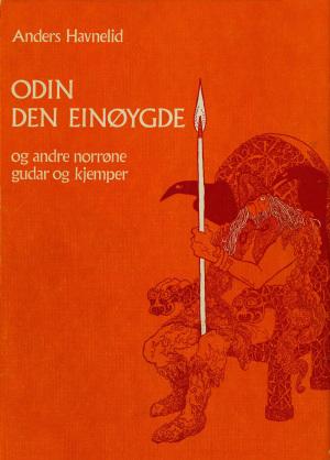 Odin den einøygde og andre norrøne gudar og kjemper
