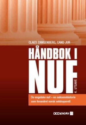 Håndbok i NUF