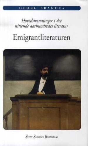 Emigrantliteraturen