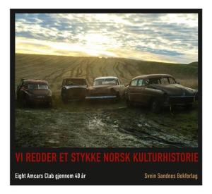Vi redder et stykke norsk kulturhistorie