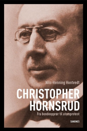 Christopher Hornsrud