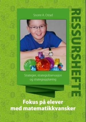 Ressurshefte til boken Strategier, strategiobservasjon og strategiopplæring