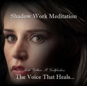 Shadow work meditation