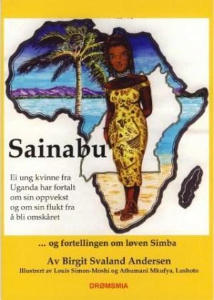 Sainabu og fortellingen om løven Simba