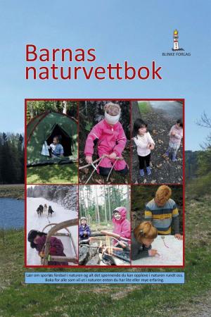 Barnas naturvettbok