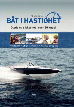 Båt i hastighet
