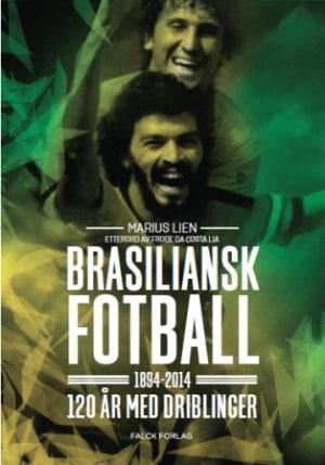 Brasiliansk fotball 1894-2014