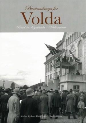Busetnadssoga for Volda - Band 4a