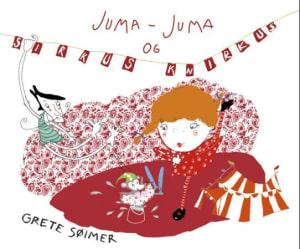 Juma-Juma og Sirkus Knirkus